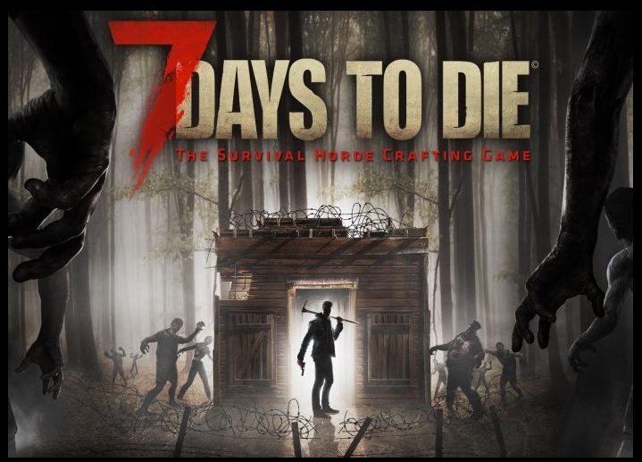 7 Days to Die (Steam гифт)