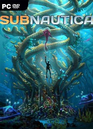 Скачать subnautica (последняя версия) бесплатно торрент на пк.