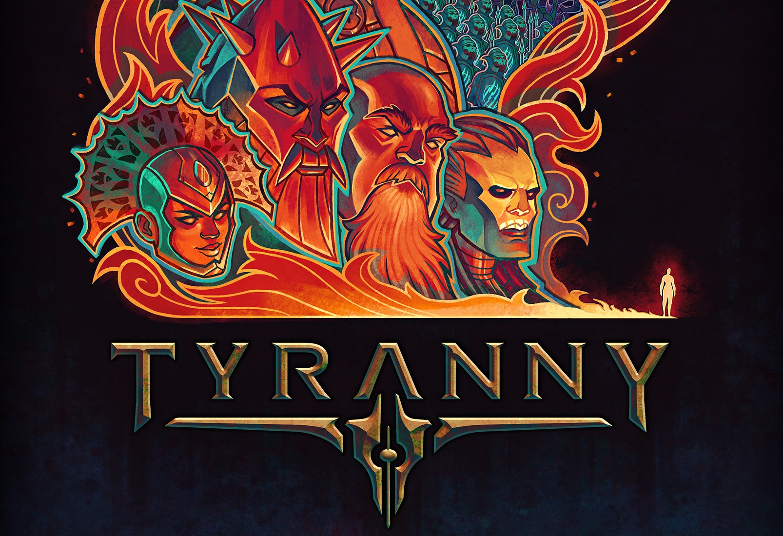 Tyranny - Commander Edition (Steam гифт)