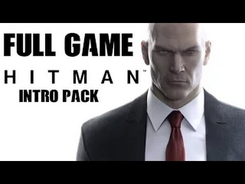 HITMAN - INTRO PACK (Steam Гифт RU)