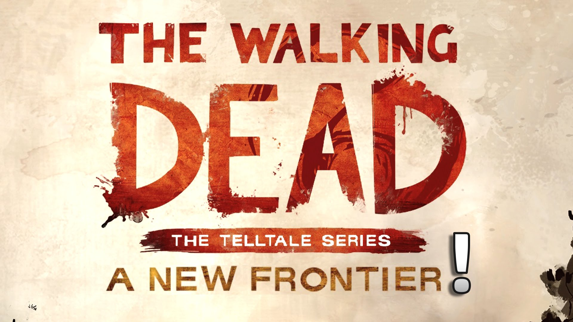 The Walking Dead: A New Frontier(Steam гифт RU)