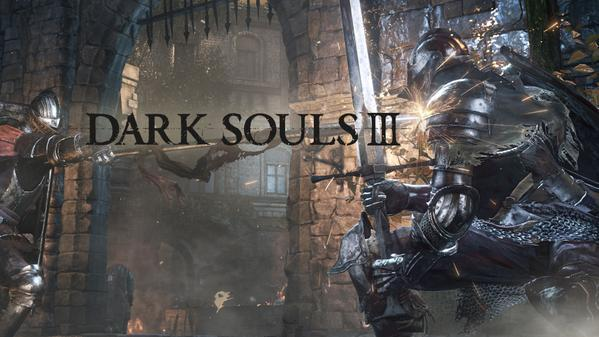 Dark Souls 3 (Steam key RU) wholesale price