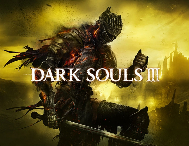 Dark Souls 3 Wholesale Price (Steam key RU) + BONUS