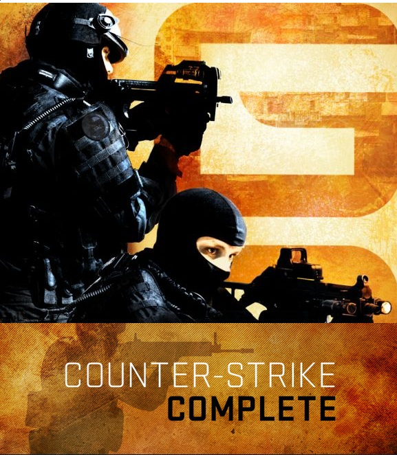 Counter-Strike: Global Offensive Complete (key)