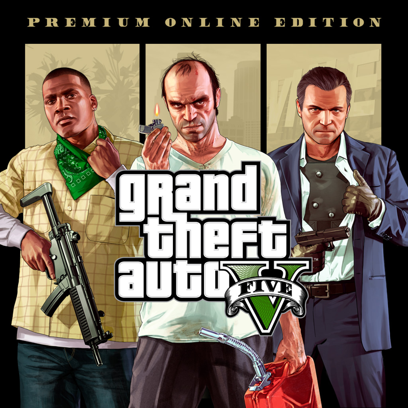 GTA V|BONUS:ONLINE+1.25M+Criminal Enterprise Wholesale