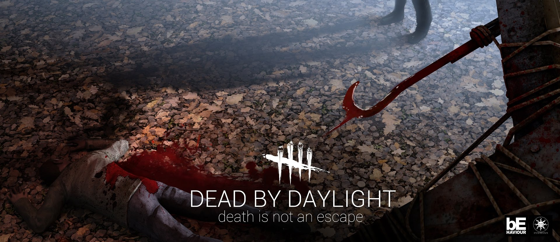 Dead by Daylight Delux Edition (Steam Gift )