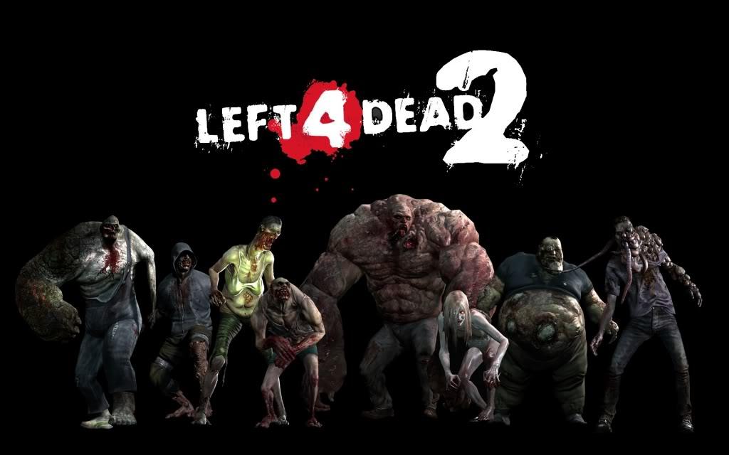 Скачать игру left of dead