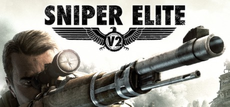 Sniper Elite V2 (Steam ключ)