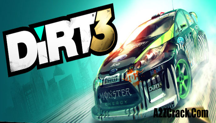 DIRT 3 Complete Edition (Steam Gift)