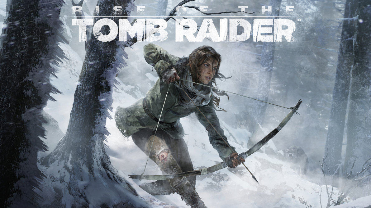 Rise of the Tomb Raider: 20 Year Celebration (CIS+TR+)
