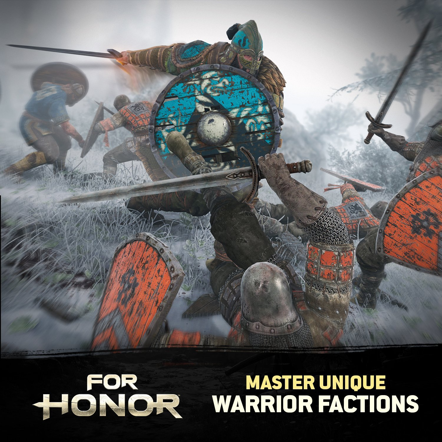 For Honor (Uplay KEY)