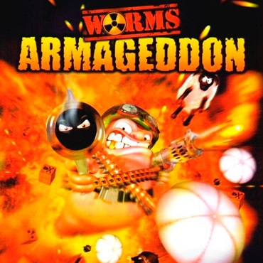 Worms Armageddon - Wholesale Price Steam Key