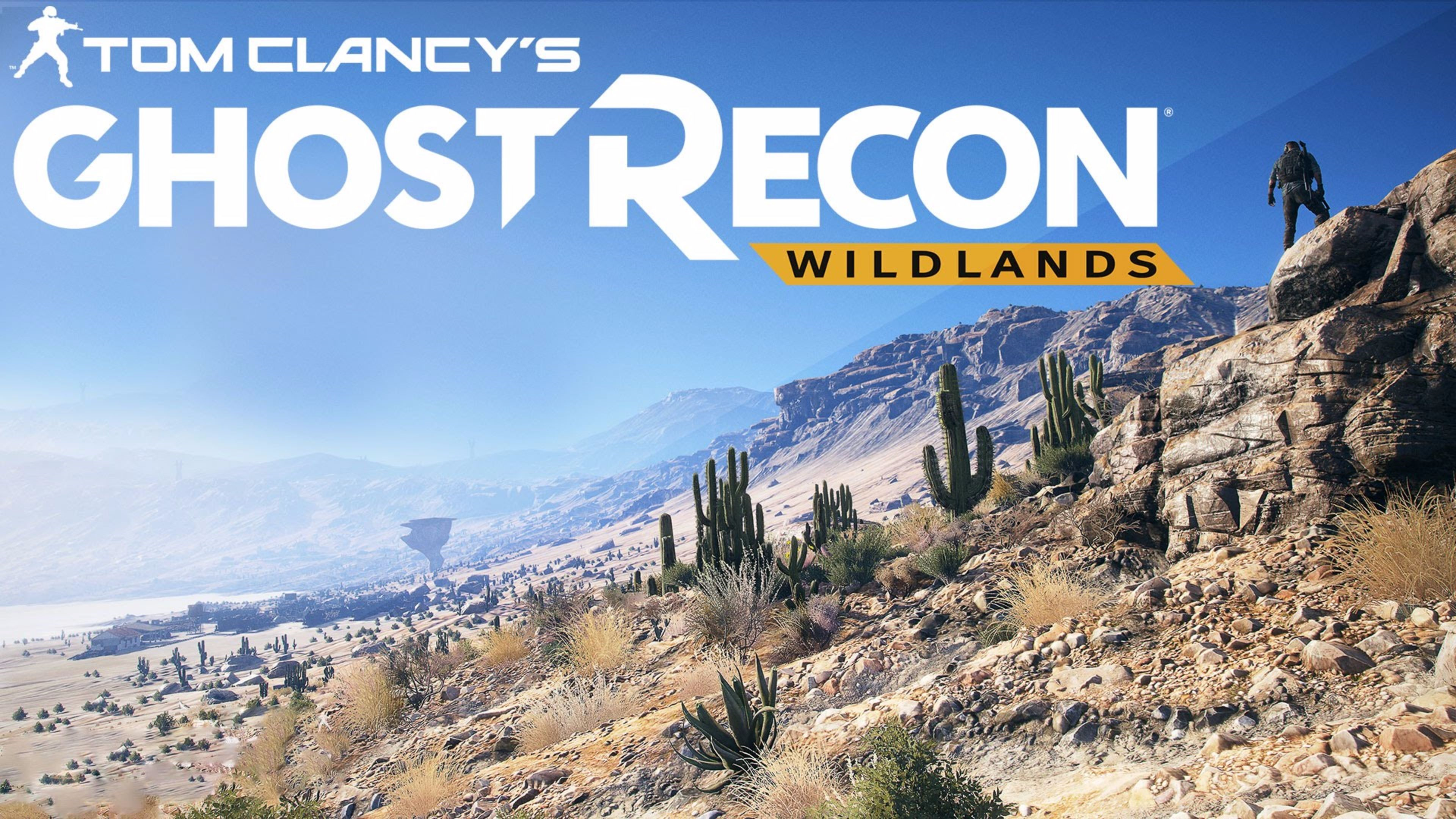 Tom Clancy´s Ghost Recon Wildlands Deluxe Ed(Uplay