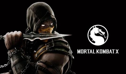 Mortal kombat x. скачать