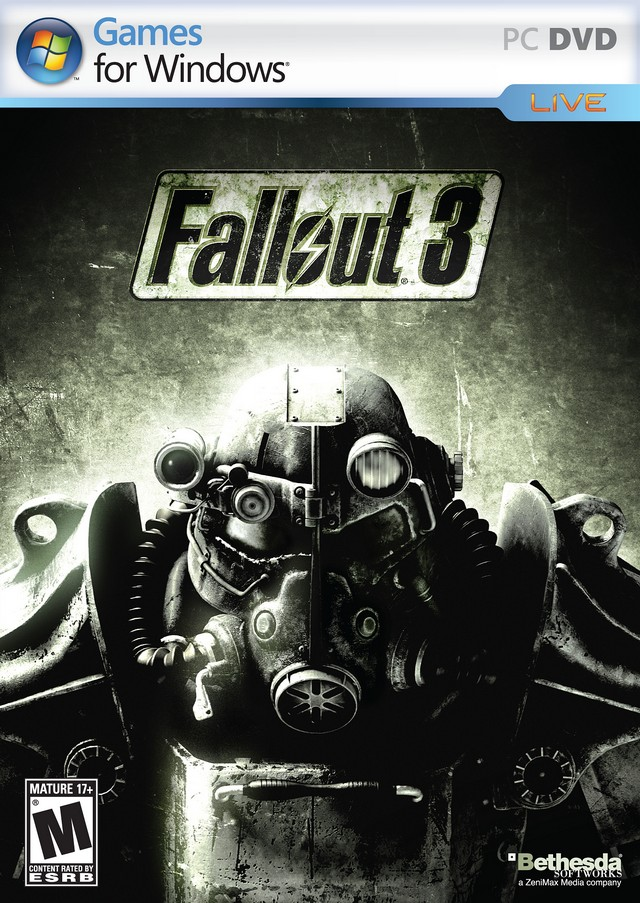 Fallout 3 (Steam Key Ru+CIS) Wholesale Price