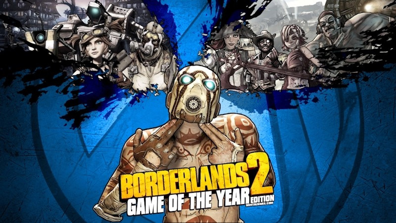Borderlands 2 GOTY Wholesale Price (STEAM) RU+CIS