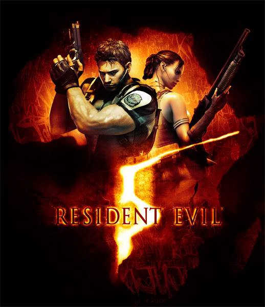 Resident Evil 5 - Wholesale Price Original Steam Key