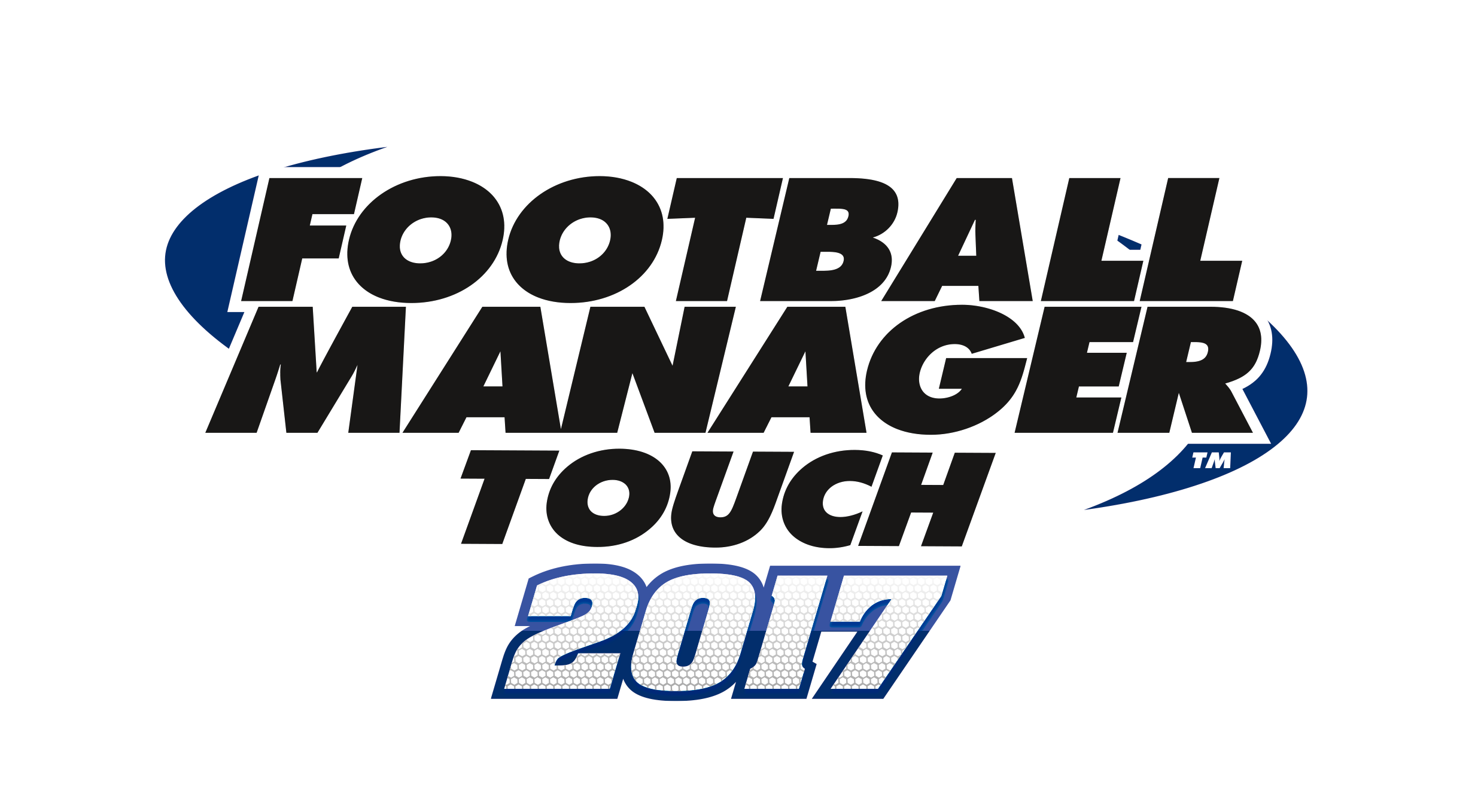 Football Manager Touch 2017 (Steam ключ RU)