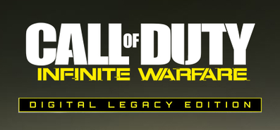 Call of Duty:Infinite Warfare.Legacy Ed. (Steam Gift)