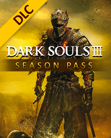 DARK SOULS III Season Pass (Steam) WHOLESALE Price