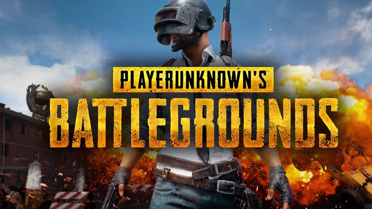 PLAYERUNKNOWNS BATTLEGROUNDS PUBG STEAM Official KEY RU