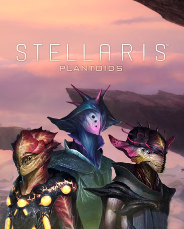 Stellaris Plantoids Species Pack DLC - Wholesale Steam