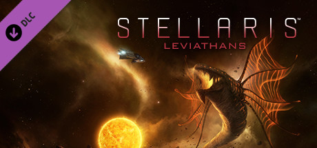 Stellaris: Leviathans Story Pack STEAM DLC Wholesale