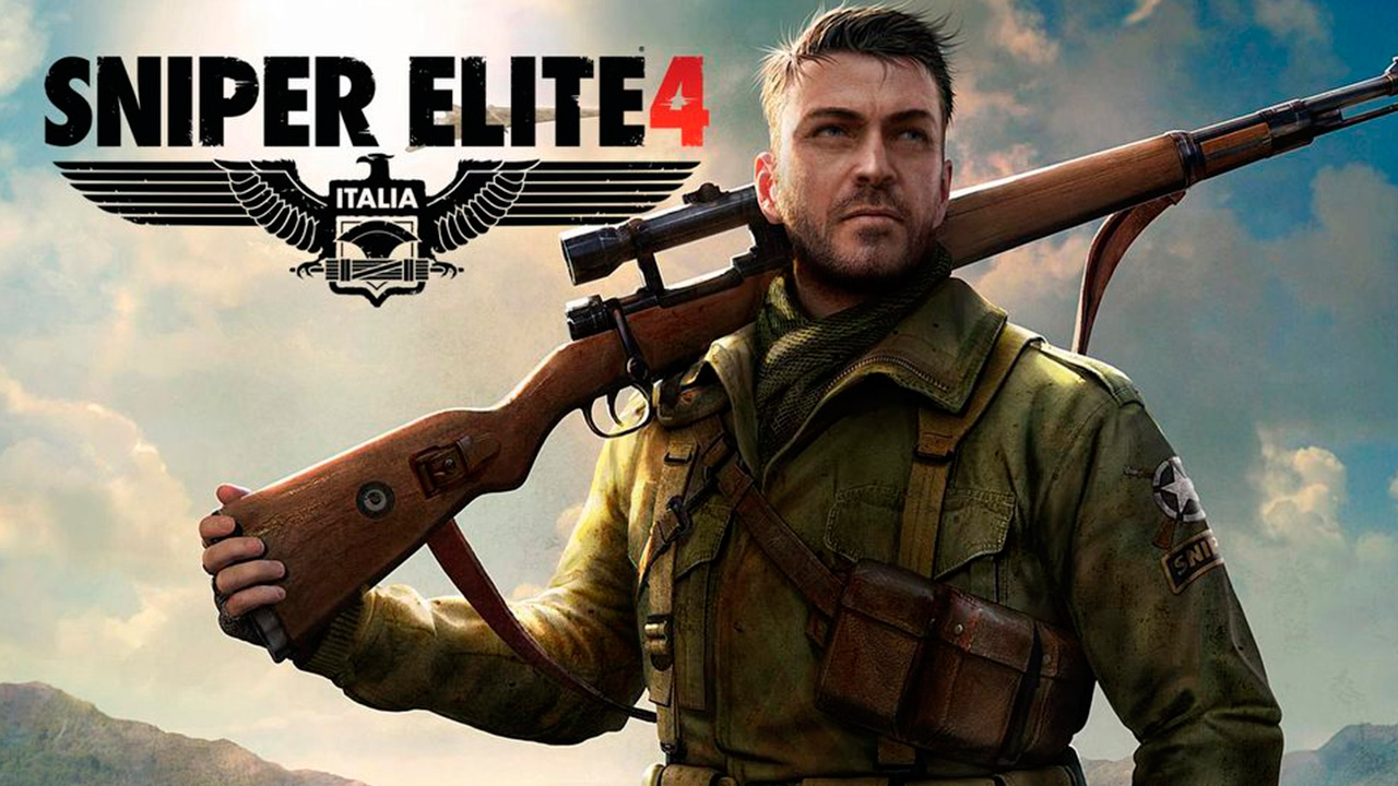 Sniper Elite 4 (Steam Gift/RU+CIS)
