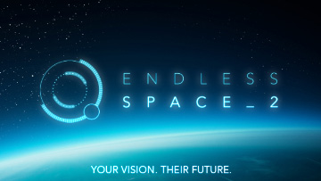 Endless Space 2 steam key RU+CIS wholesale price