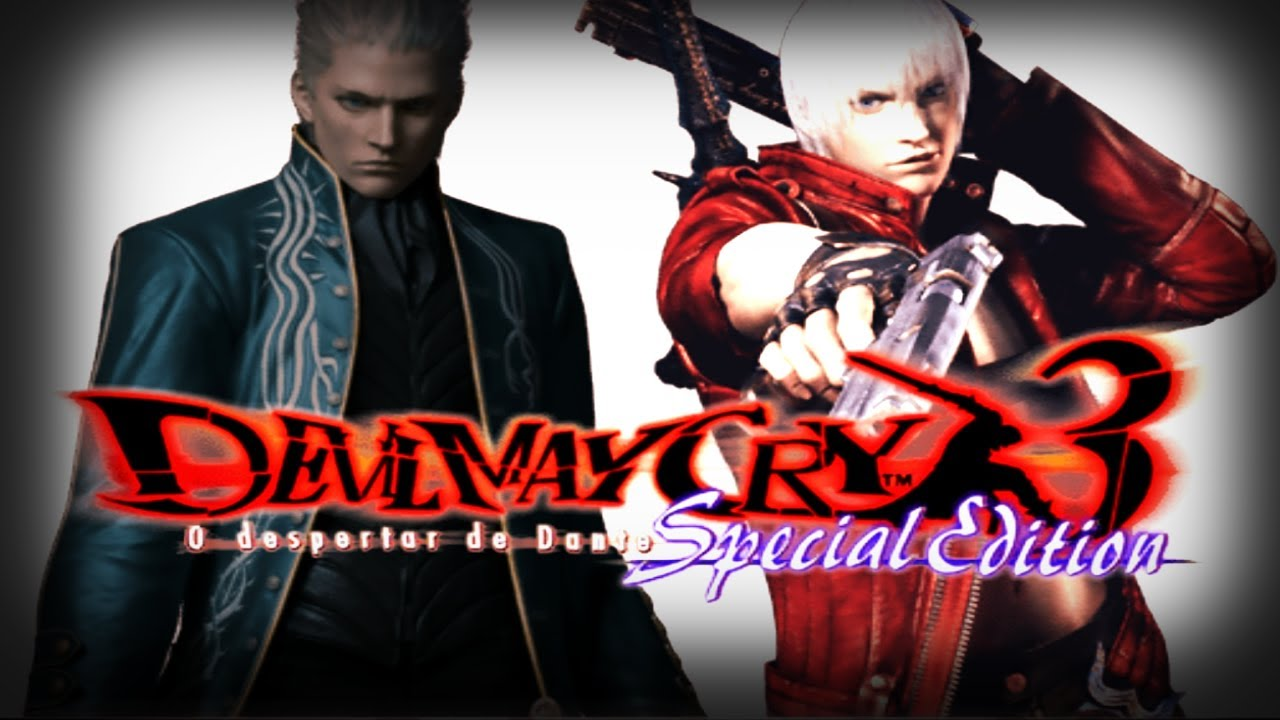 Devil May Cry 3 - Special Edition Wholesale Steam KEY