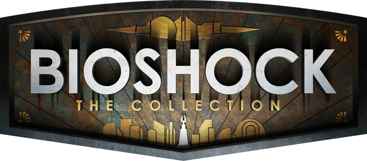 BioShock The Collection Wholesale ALL Parts Wholesale