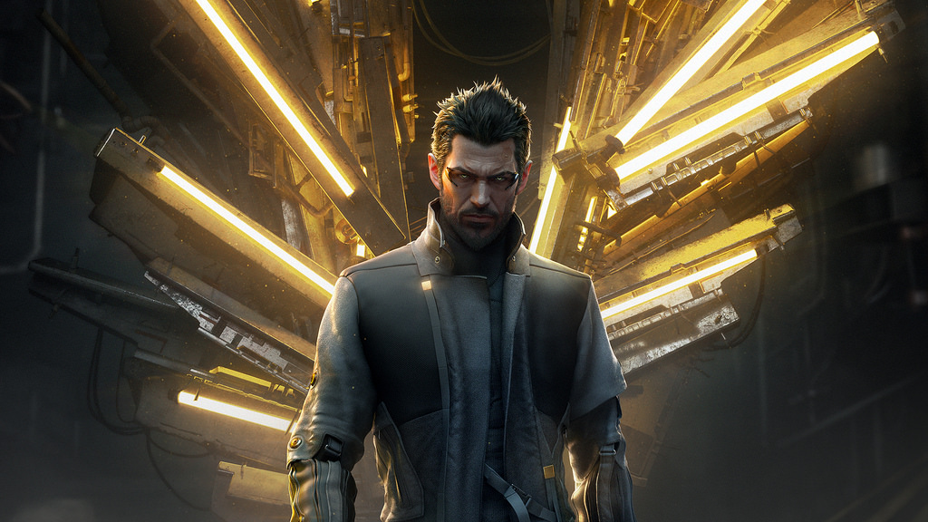 Deus Ex: Mankind Divided (RU and CIS) Wholesale price