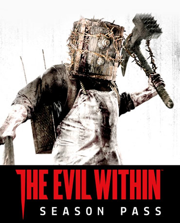 The Evil Within Season Pass - WHOLESALE Price Steam Key
