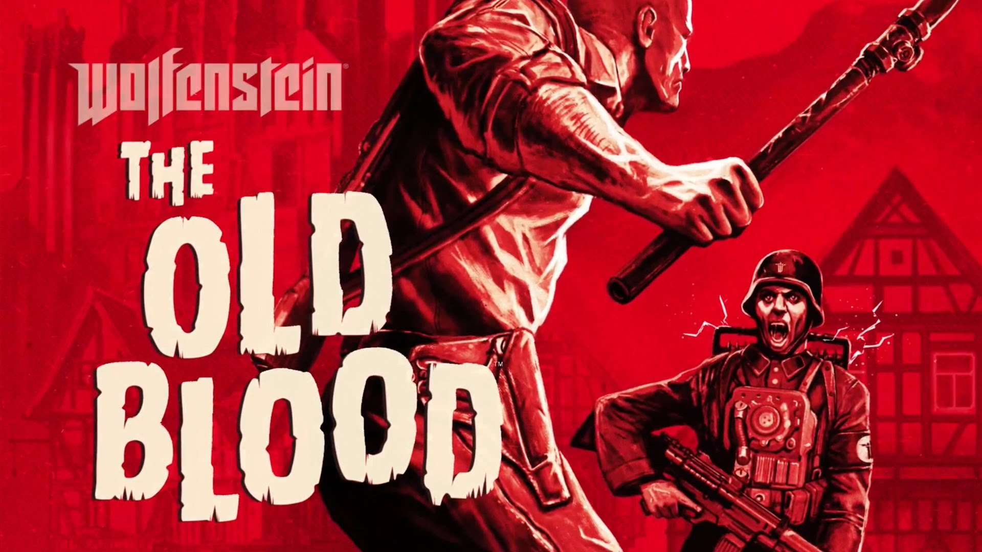 Wolfenstein: The Old Blood - WHOLESALE Price Steam Key
