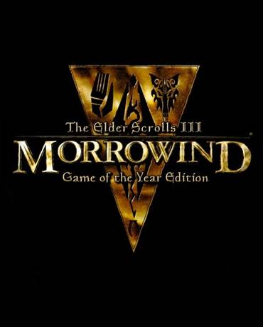 The Elder Scrolls III: Morrowind GOTY Wholesale Steam