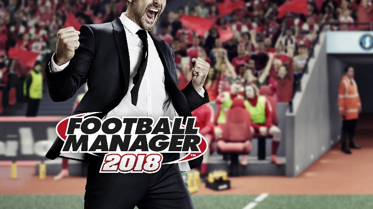 Football Manager 2018 (Steam) Wholesale Price