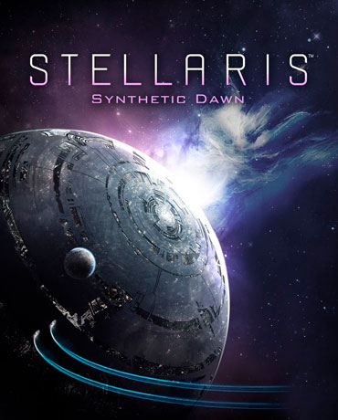 Stellaris: Synthetic Dawn DLC Wholesale Price Steam Key