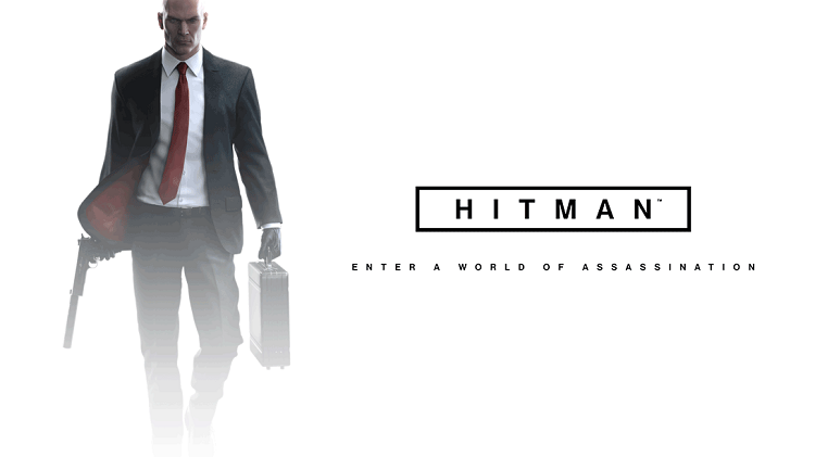 Hitman: The Complete First Season (RU) + Bonus Mission
