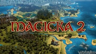 Magicka 2 - Wholesale Price Original Steam Key
