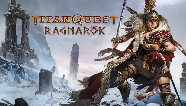 Titan Quest: Ragnarok DLC - Оригинальный Ключ Steam