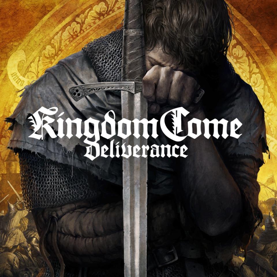 Kingdom Come: Deliverance - Официальный Ключ Steam