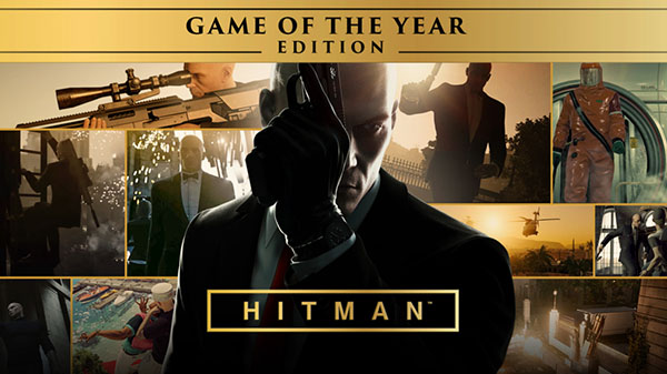 Hitman Game of the Year Edition  GOTY Wholesale (Steam)