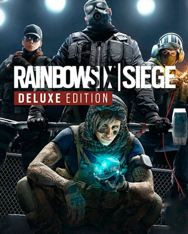 Rainbow Six: Siege Deluxe Edition (Operatives 1+2 year)