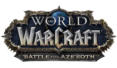 World of Warcraft: Battle for Azeroth предзаказ скан 1C