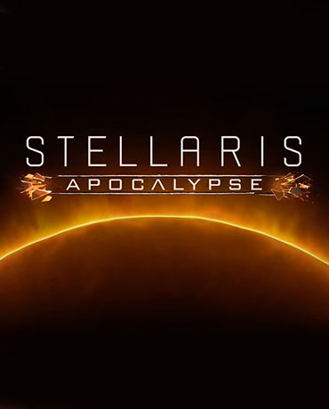 Stellaris: Apocalypse DLC - Wholesale Price Steam Key