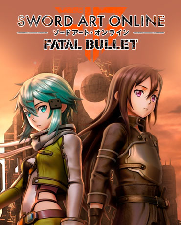 Sword Art Online: Fatal Bullet - Wholesale Price Steam