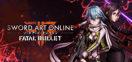 Скриншот  1 - Sword Art Online: Fatal Bullet (Steam)