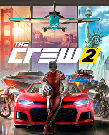 The Crew 2 - Wholesale Price Official Uplay Key