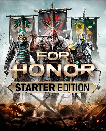 For Honor - Starter Edition RU/CIS  Wholesale price