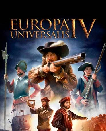 Europa Universalis IV Wholesale Price Official Key